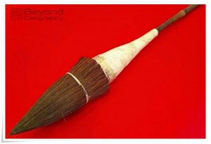 f5-restoring_a_100_year_old_unpei_fude_maki_fude_brush