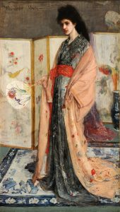 James_McNeill_Whistler_-_La_Princesse_du_pays_de_la_porcelaine_-_brighter
